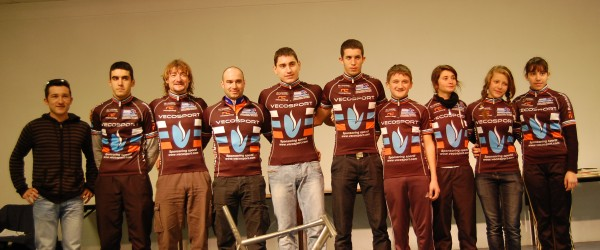 Les laureats 2011